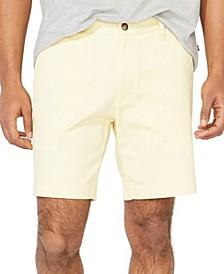 Men's Classic Deck Shorts