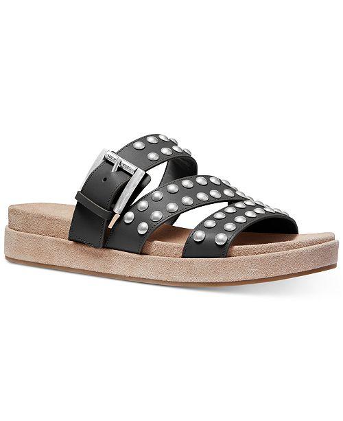 Michael Kors Ansel Sandals