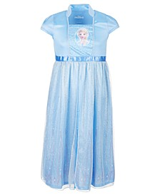 Toddler Girs Frozen 2 Fantasy Nightgown