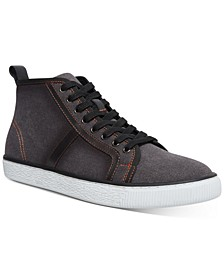 Men's Glitch High-Top Sneakers