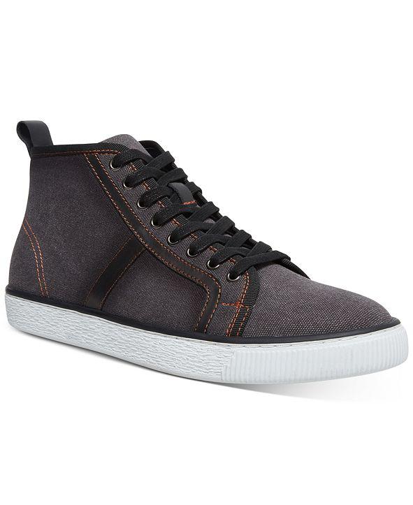 Steve Madden Men's Glitch High-Top Sneakers