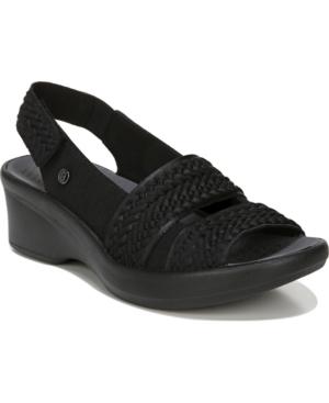 Bzees Fiona Slingback Sandals Women's Shoes