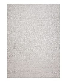 CLOSEOUT! Versal HV-22 Ivory 5' x 8' Area Rug