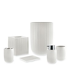 Vienne 5 Piece Bathroom Accessory Set