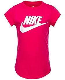 Little Girls Future Air T-Shirt