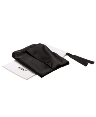 NIGHT TriSilk Moistuizing Beauty Pillowcase - King