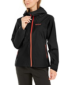 EVODry Torreys Hooded Rain Jacket