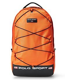Polo Ralph Lauren Men's Nylon Backpack