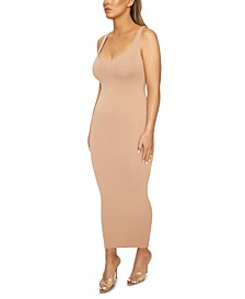 The NW Hourglass Midi Dress