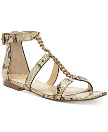 Sereney Dress Sandals