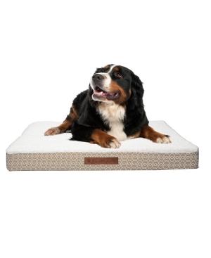 Bogart Gate Large Orthopedic Pet Bed