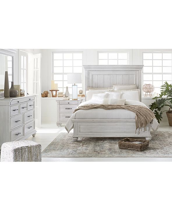 Furniture Quincy Bedroom Furniture Collection, Created for Macy's
