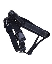 Dog Harness with Built-in Leash