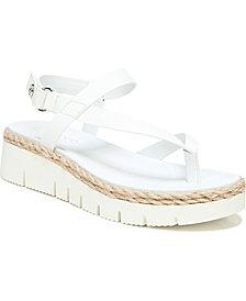 Franco Sarto Jinxy Sport Sandals