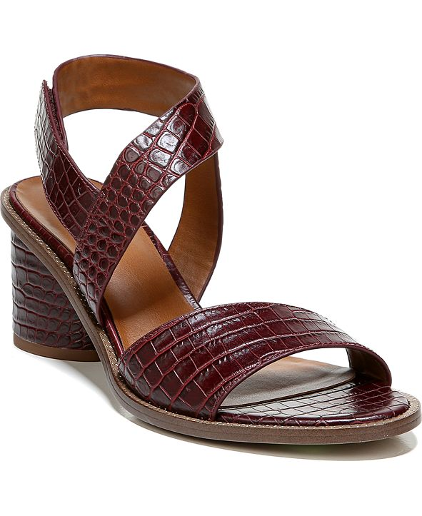 Franco Sarto Barda City Sandals