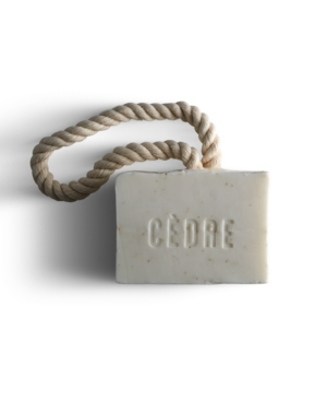Clark & James Cedre Rope Soap