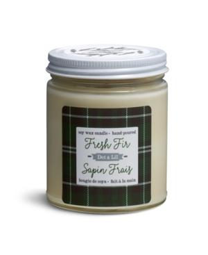 Fresh Fir Soy Candle