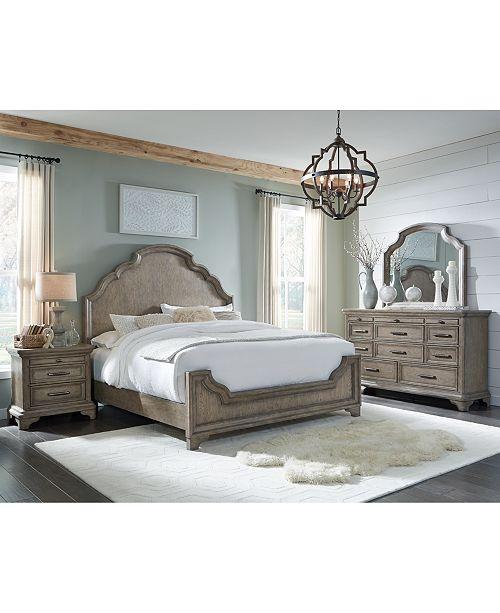 Furniture Bristol Bedroom Furniture Collection