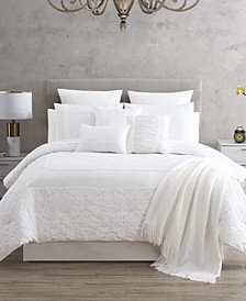 Jagger 14-Pc. Queen Comforter Set