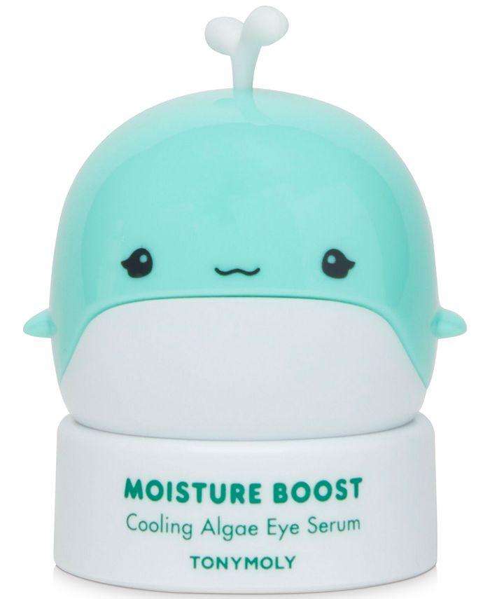 TONYMOLY - Moisture Boost Cooling Algae Eye Serum
