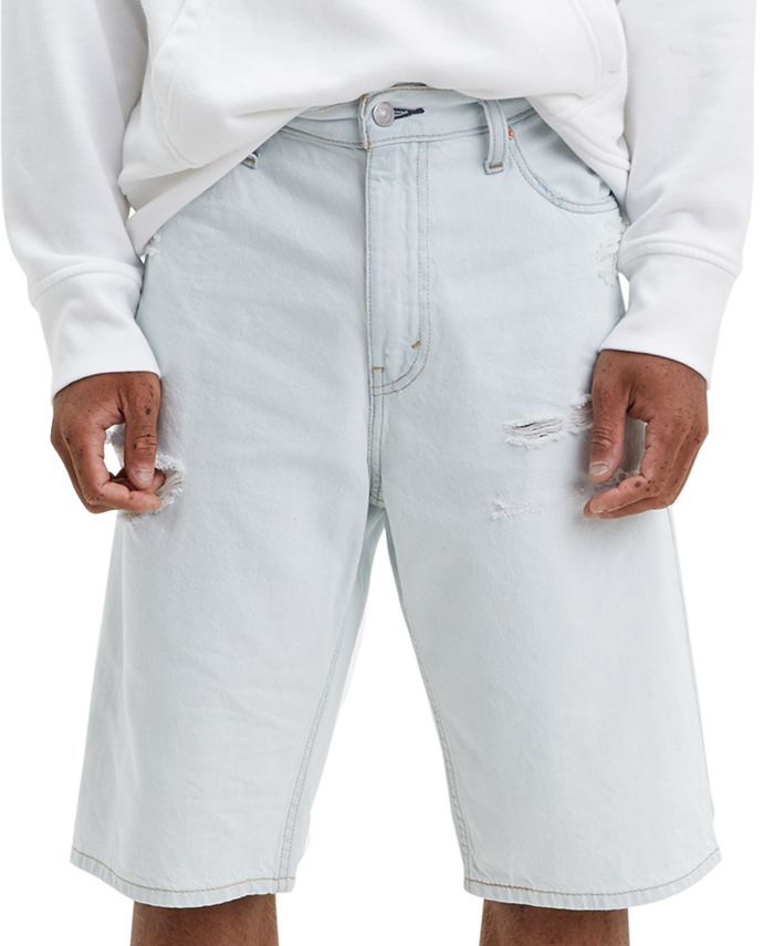 Levi's - 569 Loose-Fit Shorts, Rinse
