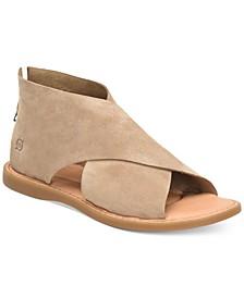 Iwa Flat Sandals