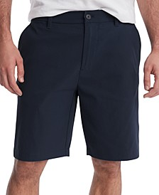Men's Chino Tech Shorts, Created for Macy's