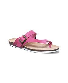 Women's Oceania Flat Sandals