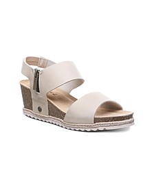 Women's Dahlia Wedge Sandals
