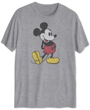 Mickey Men's Graphic T-Shirt