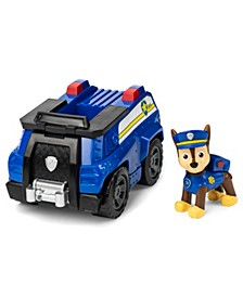Paw Basic Vehicle - Chase