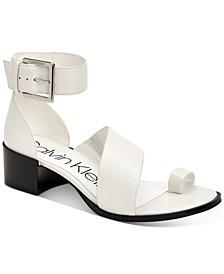 Women's Pepa Dress Sandals