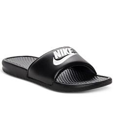official photos ee889 32fff Mens Sandals & Flip-Flops - Macy's