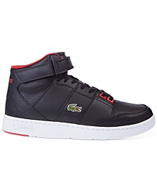 Men's Tramline Mid-height 120 1 US Sneakers