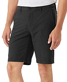 "Men's Chip Shot Stretch 10"" Shorts"