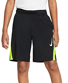 Big Boys Core Training Shorts