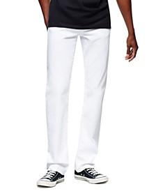 Men's Ricky Straight-Fit Jeans