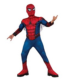 Spider-Man: Far From Home Big Boy Deluxe Costume