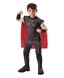 Avengers Big Boy Thor Costume