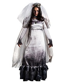 La Llorona Big Girl Deluxe Costume