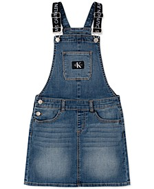 Big Girls Denim Skirtall