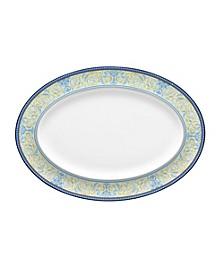 Menorca Palace Medium Oval Platter
