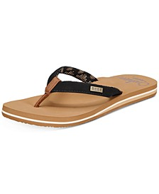 Women's Cushion Sands Flip-Flop Sandals