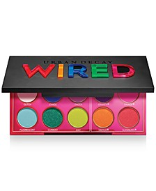 Wired Pressed Pigment Palette