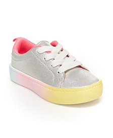 Toddler and Little Girls Casual Shoe