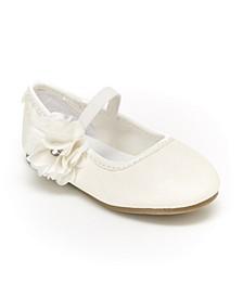 Toddler Girls Ballet Flat