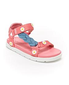Little Girls Brooklynn Fashion Sandal
