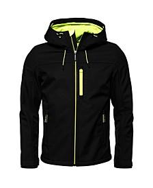 Hooded SD-Windtrekker Jacket