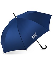 Receive a Complimentary Umbrella with any large spray purchase from the Montblanc Explorer Fragrance Collection