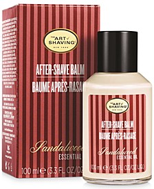 The Men's Sandalwood After-Shave Balm, 3.3 oz.